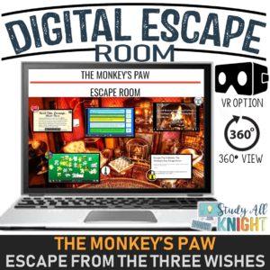Room Escape Vision Youtube